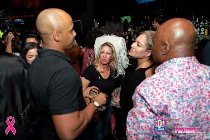 NFL Alumni SoCal Charity Event Series Breast Cancer Event 10-14-19-197