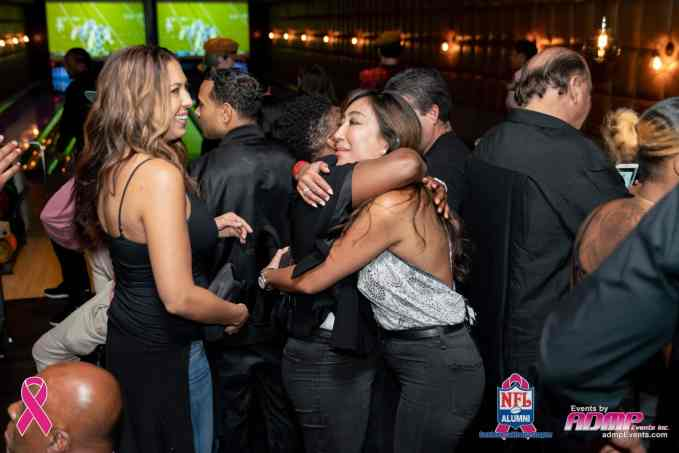 NFL Alumni SoCal Charity Event Series Breast Cancer Event 10-14-19-212