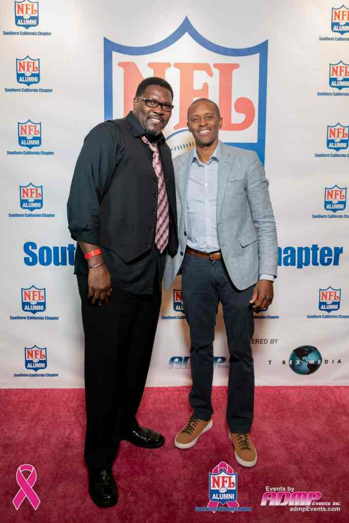 NFL Alumni SoCal Charity Event Series Breast Cancer Event 10-14-19-249