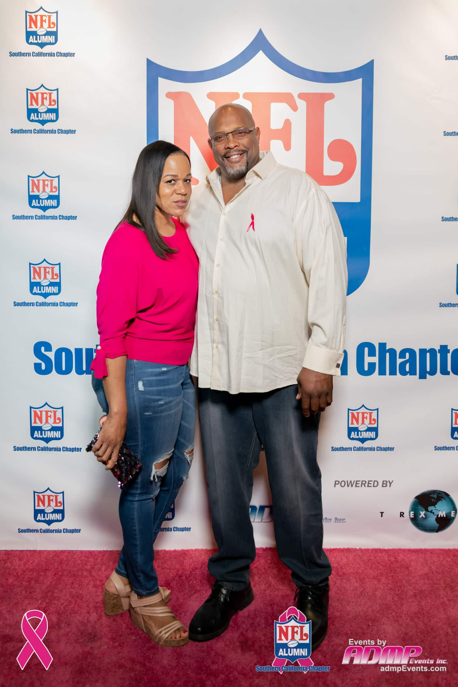 NFL Alumni SoCal Charity Event Series Breast Cancer Event 10-14-19-252