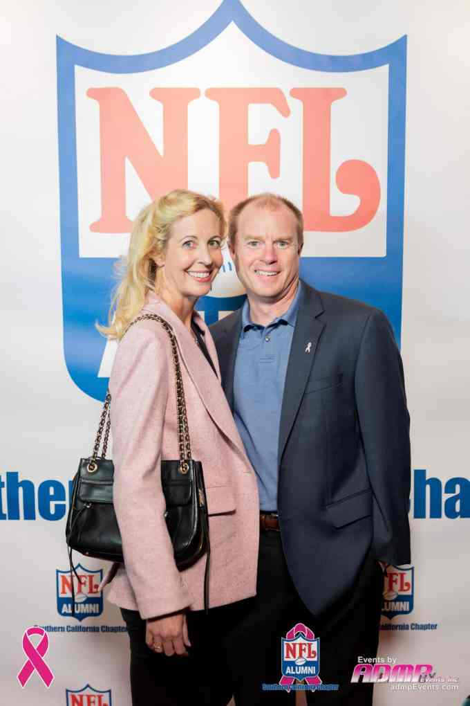 NFL Alumni SoCal Charity Event Series Breast Cancer Event 10-14-19-293