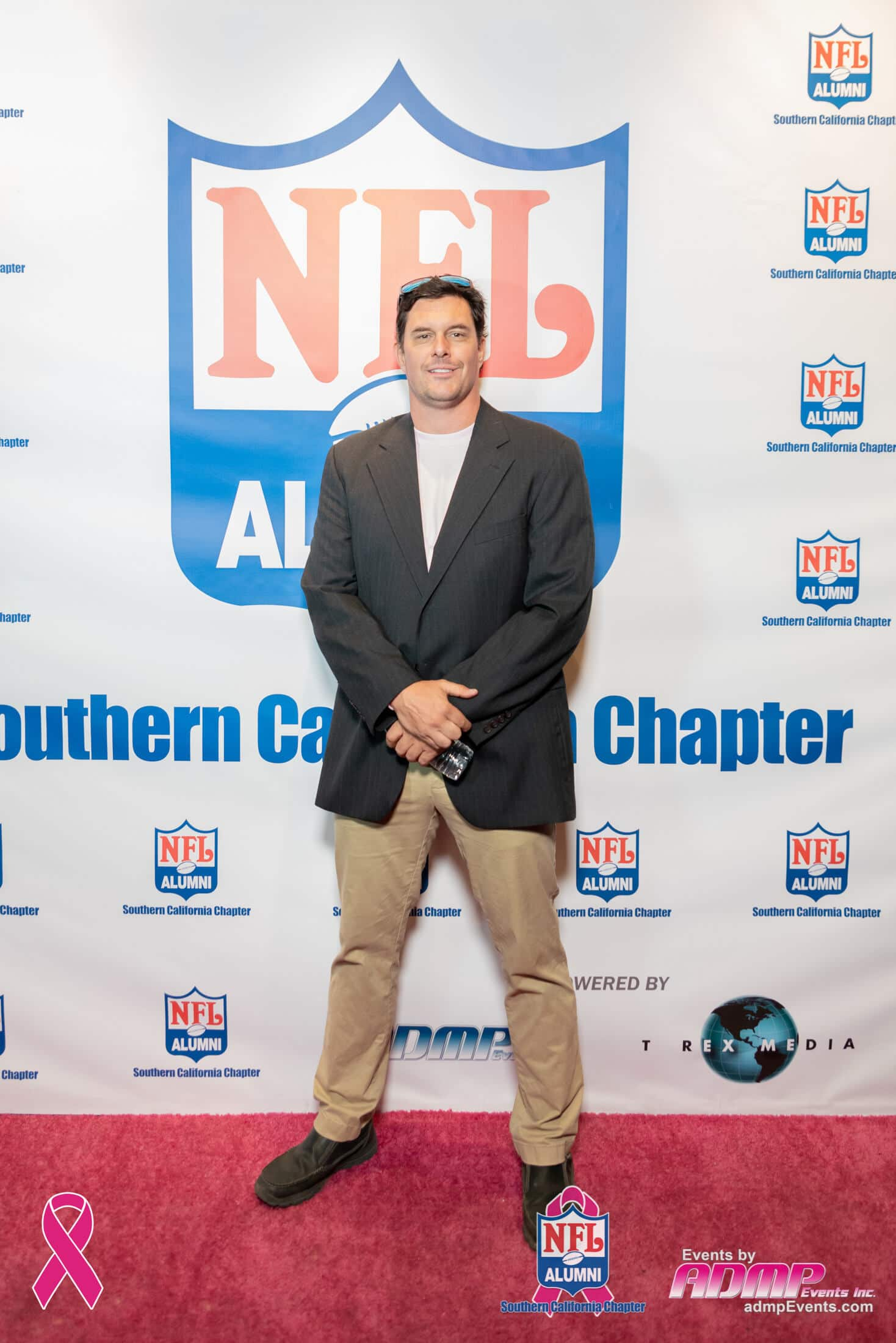 NFL Alumni SoCal Charity Event Series Breast Cancer Event 10-14-19-297