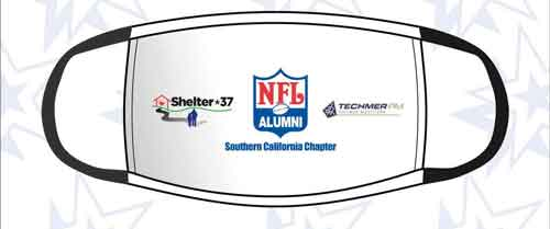 The NFL Alumni Shelter37 and your company