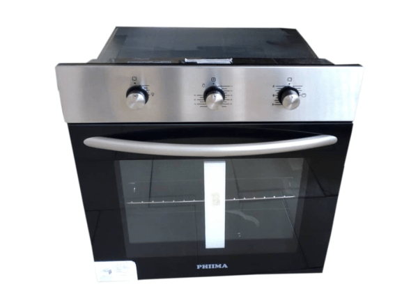 Phiima Gas and Electric Oven