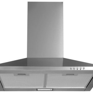 SFC8930B  90cm Hood Inox Body Transparence Glass Piano Knobs Alm Filter Carbon Filter 500mAh 3SPD