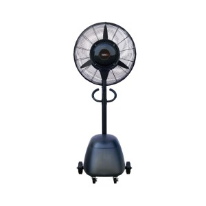 SFMS26D – Scanfrost Industrial Mist Fan