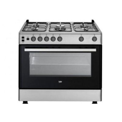 SFC9423B – Scanfrost Cooker Black