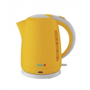 SFKAK 1801 Kettle 1.8L Yellow