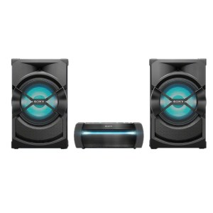 SHAKE X10D – 2 SKU -3 BOX HI FI – 119.5  DB POWERFUL SOUND