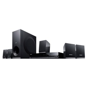 TZ140 – Sony Home Theater  – DAV