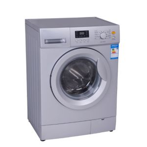 Front loader 6 KG Smart Control 1000 RPM Silver Colour