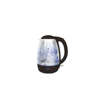 Model SFKAK 1802 Black Glass Kettle 1.8L Strix Controller