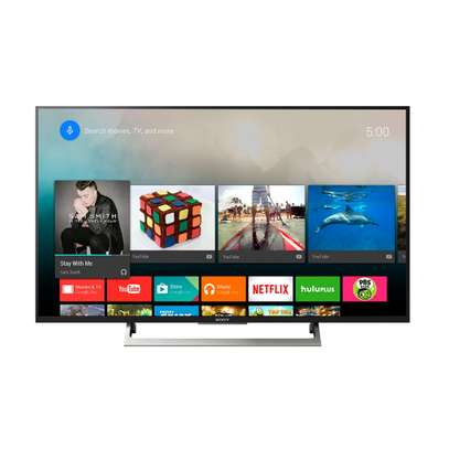 55 4K UHD ULED TV ANDROID SYSTEM SMART