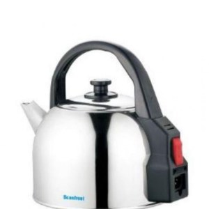 SCANFROST STAINLESS STEEL KETTLES 4.3L-SFKE 18