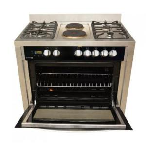 SFC 967SS – Scanfrost Branded Gas Cooker