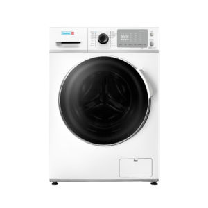 SFWD86M – Scanfrost Washer & Dryer Combo SFWD86M – 8Kg Washer + 6Kg Dryer, Sliver Color