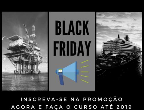 Black Friday 2018 – Inscreva-se Já e Qualifique-se para 2019