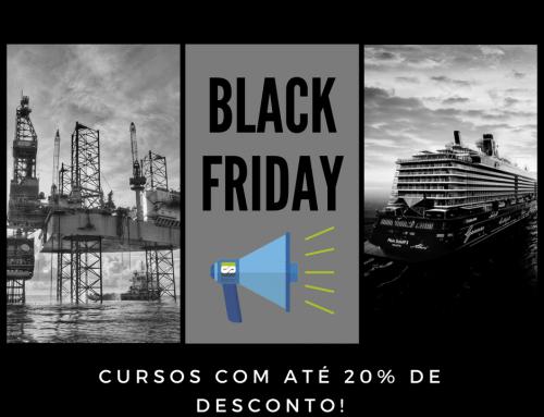 Black Friday 2017 – Descontos a Semana Inteira