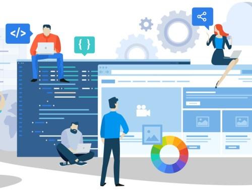 Vaga de Web Designer / Developer – Programador de Website
