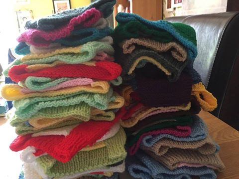 59 marvelous hand-knitted sweaters