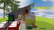 Shipping Container Home Plans