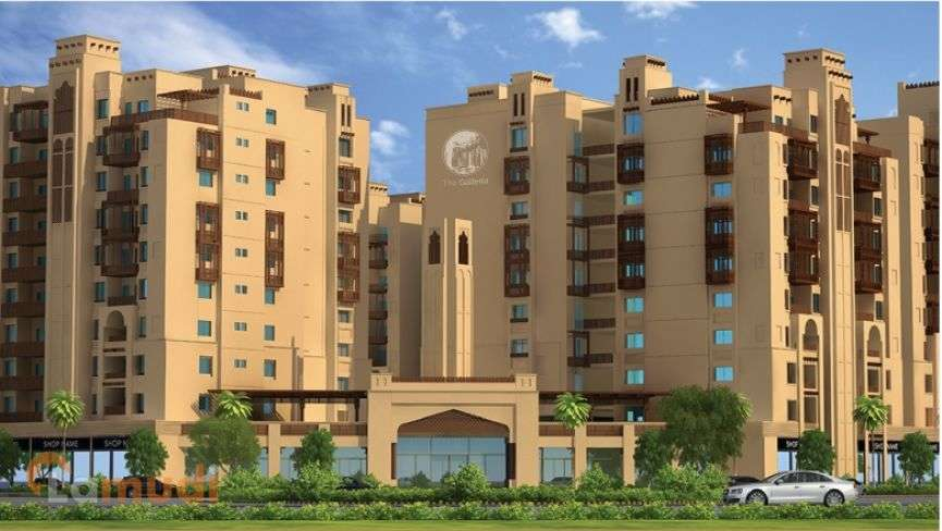 Bahria Enclave Islamabad Shop For Sale On Easy Installments Plan