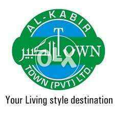 5 Marla Non posessionable plot in Al kabir town phase 2 Lahore