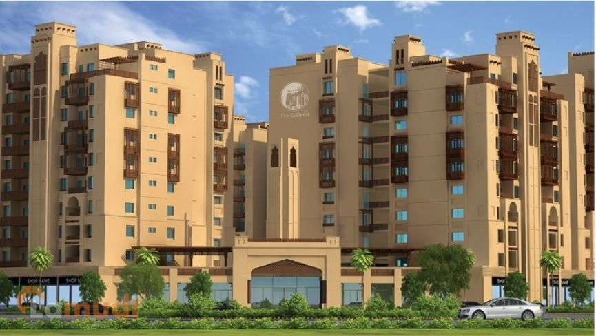 Best Opportunity For Investment 1,2,3 Bed Apartments Bahria Enclave