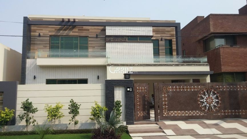Bahria Town Safari Valley 7 Marla House For Sale