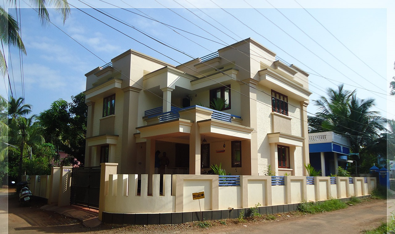 Brand New 10 Marla House Is Available For Sale In Sector A, Bahria Enclave, Islamabad