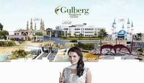 Gulberg Greens T Block 7 Marla Plot Best Located