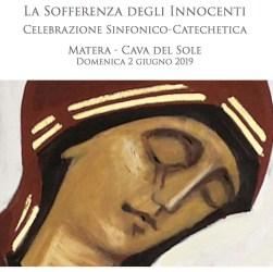 sinfonia matera 2019 sofferenza innocenti