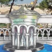 La Domus Jerusalem del Cammino Neocatecumenale sul Monte degli Ulivi