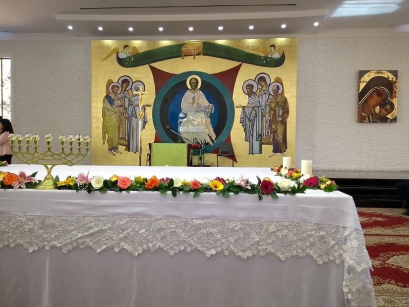Seminario diocesano missionario