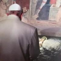 Lettera di Papa Francesco sul Presepe