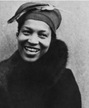 Zora Neale Hurston, Civil Rights Activist, Author.