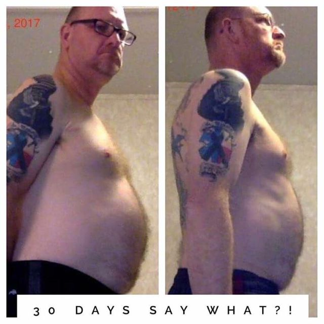 Congratulations to Brent McCain who lost 26 pounds in sixhellip