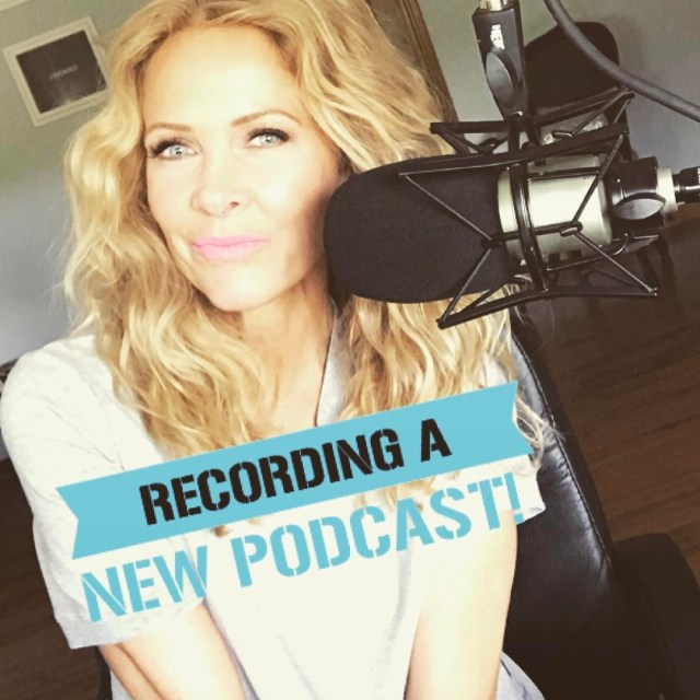 Super excited to be recording a new podcast for youhellip