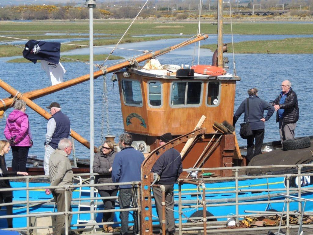 Scottish Maritime Museum April2016