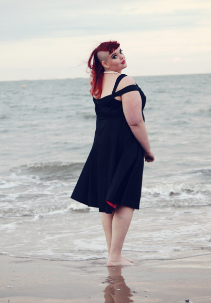 Photography and The Plus Size Body
