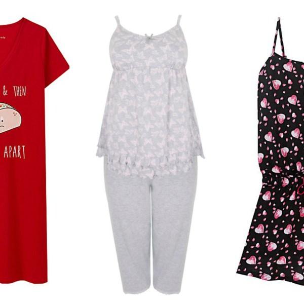 Spring Nightwear