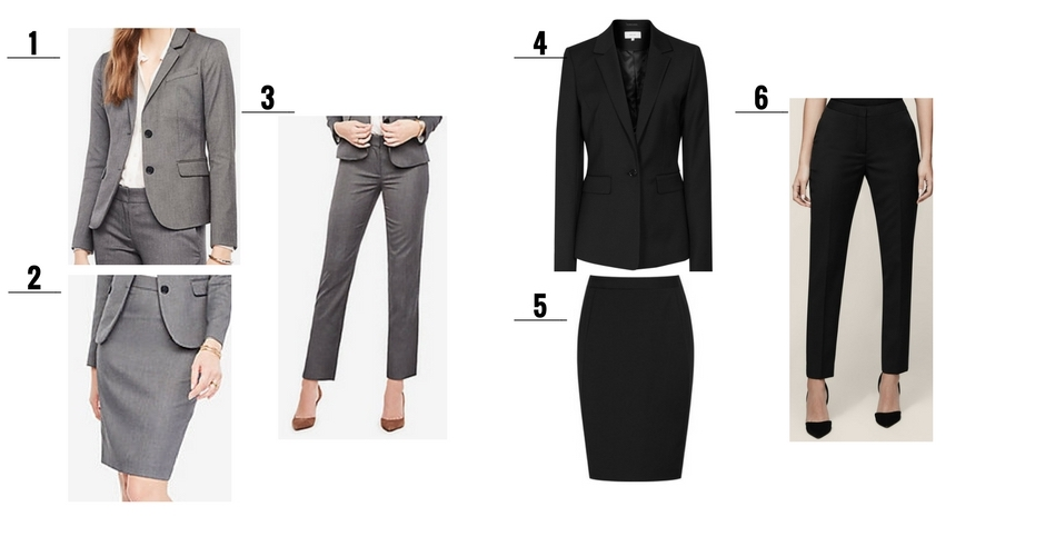 build an investment banking wardrobe from scratch
