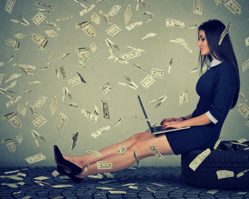 How to handle the investment banking bonus season