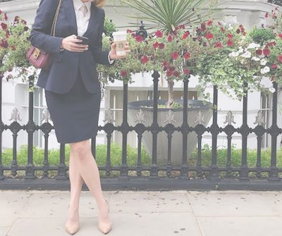 What to wear to a job interview as a woman