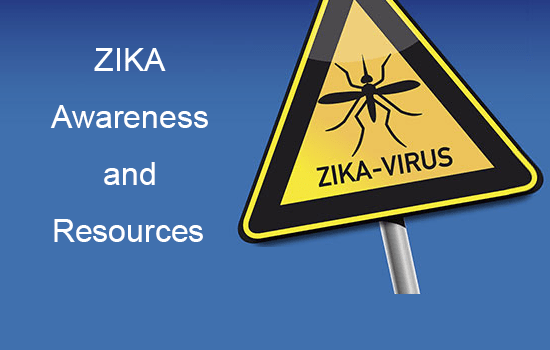 Zika Awareness