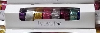 10 Pieces of Funache for you to enjoy!