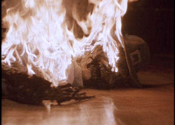 Halloween Endurance Test Leprechaun 3 1995