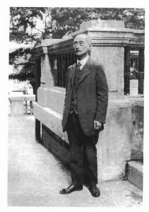 1920年代的李恩富