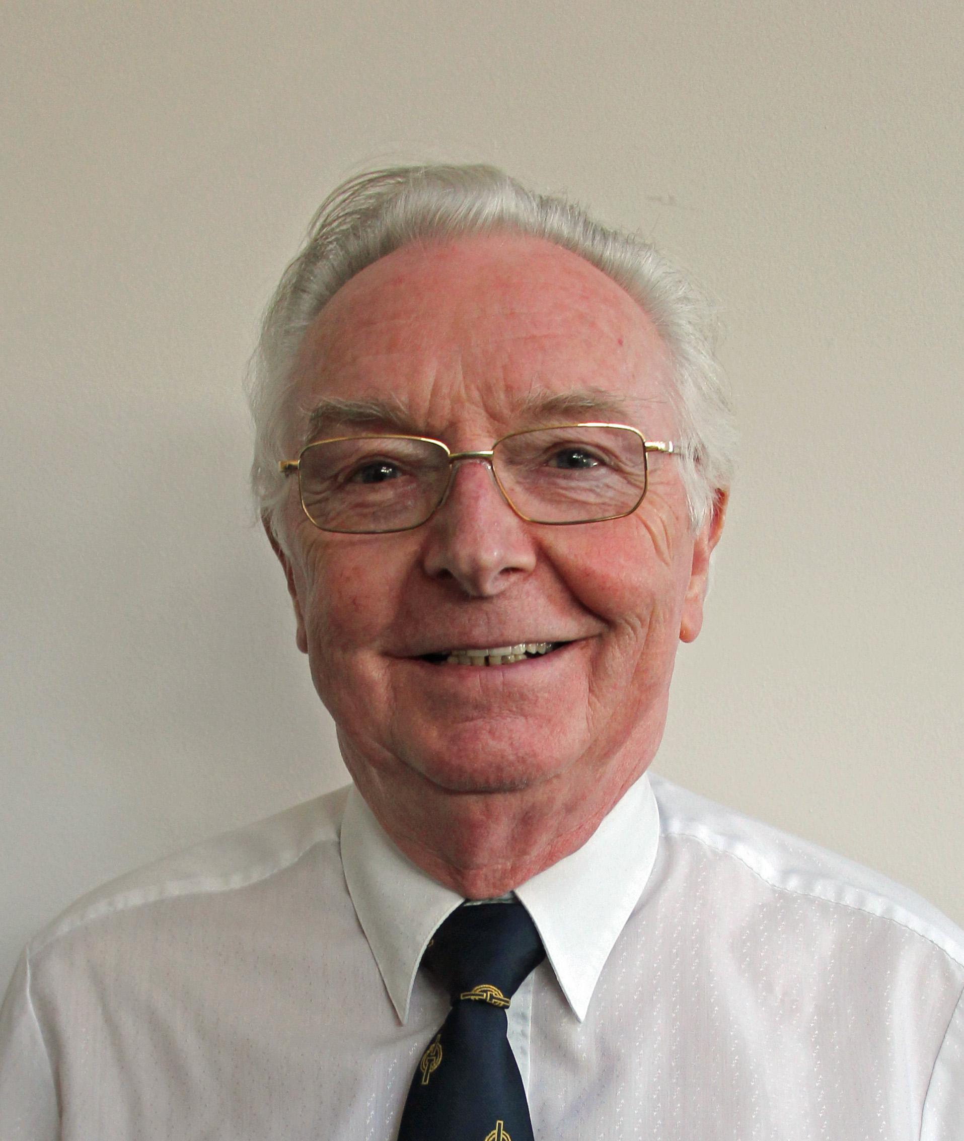 John Coughtrey