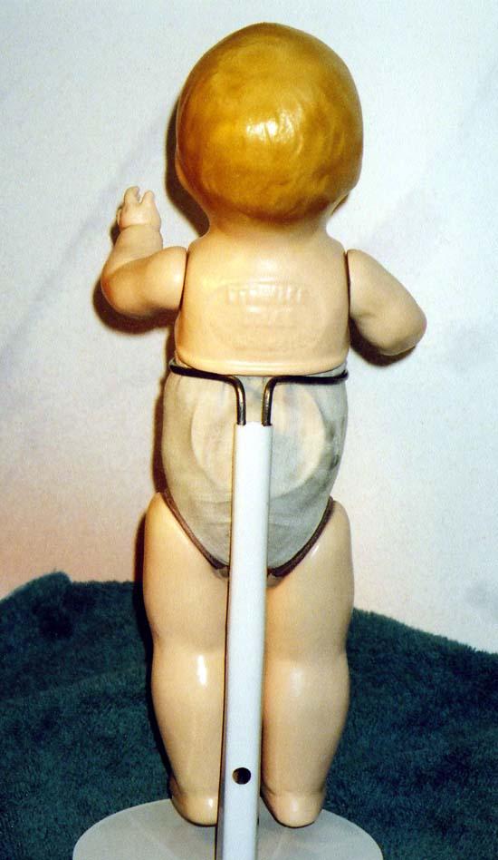 Grumpy Doll Restored3